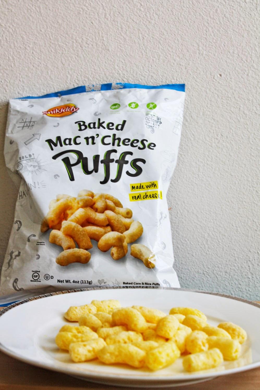 Baked Mac n' Cheese Puffs (17 oz.) - Sam's Club