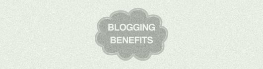 Benefits of Blogging for Graphic Designers