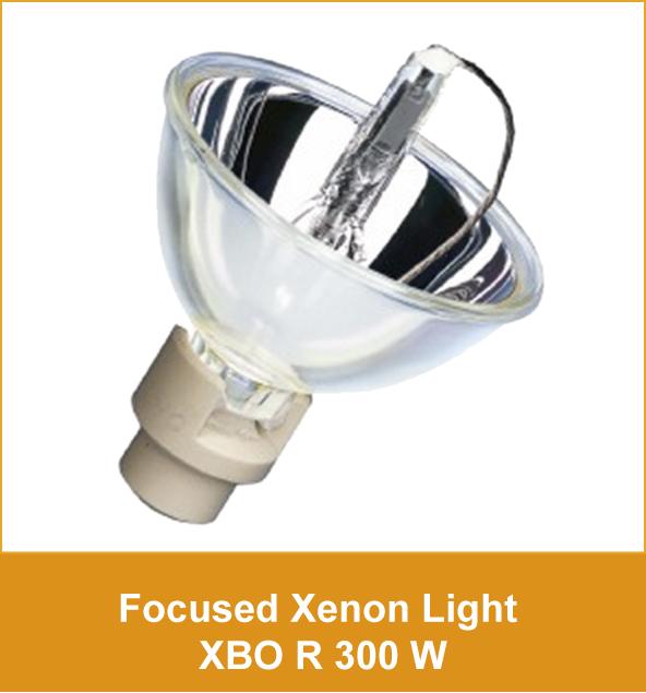 lamparas gas xenon: