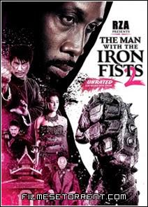 O Homem Com Punhos de Ferro 2 Torrent dublado