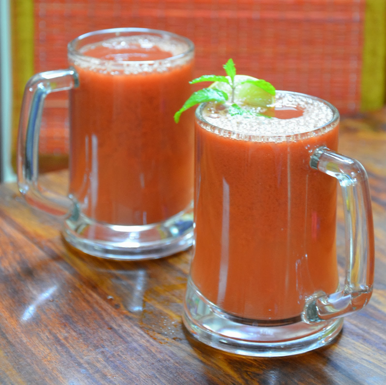 watermelon juice, summer drinks, indian sherbat, watermelon drink, fruit punch, mocktail