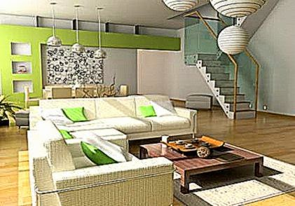Gambar Desain Interior Rumah Minimalis Modern 2014  MinimalisDesign