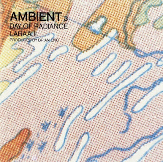 Laraaji, Ambient 3: Day of Radiance