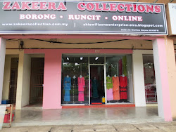 ZAKEERA COLLECTIONS