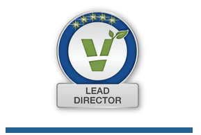 Lead Director, Ranking Up to Senior Director!