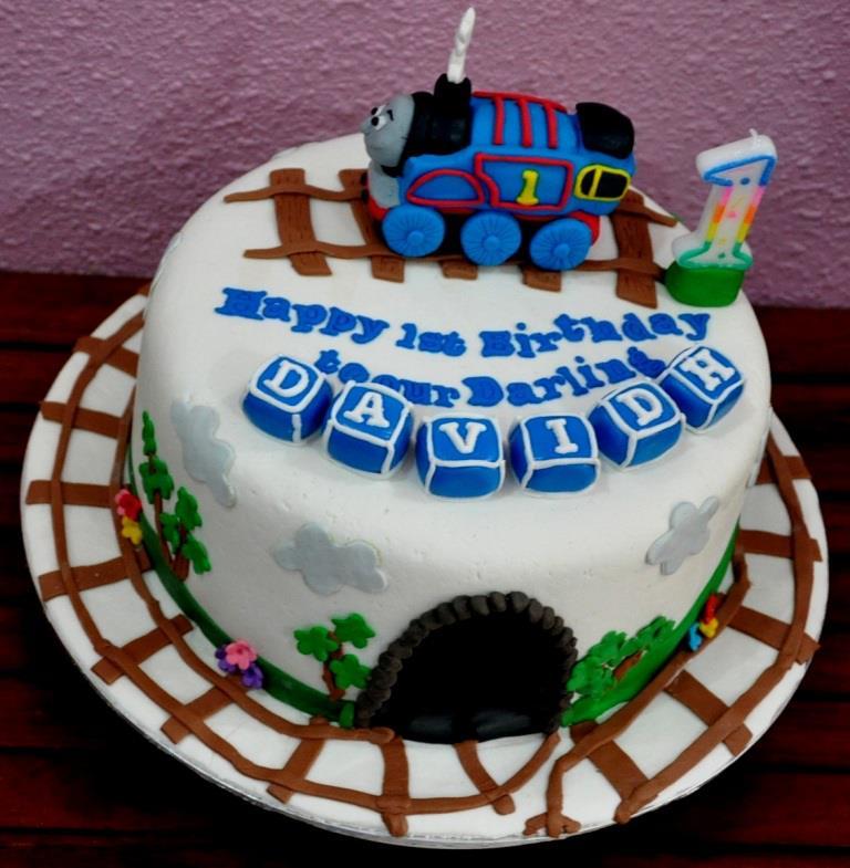 Cakes And Cupcakes Johor Bahru Birthday Cakes For Kids
