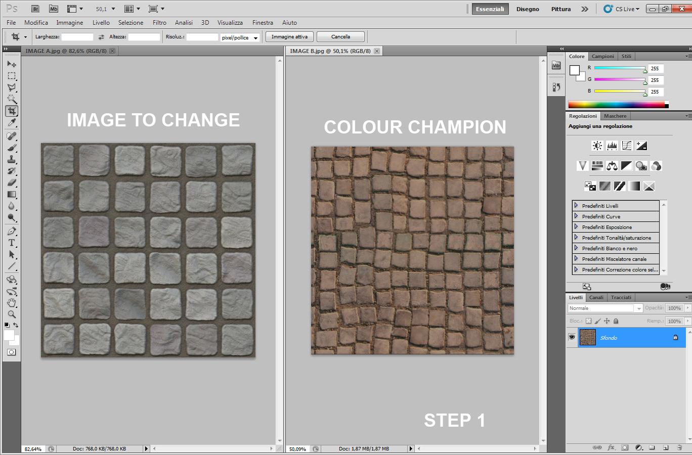 Sketchup texture ps tutorial read more baditri Choice Image