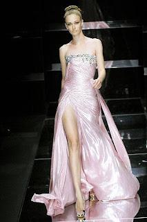 imagens de modelos de Vestidos Finos
