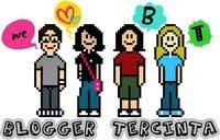 blogger tercinta