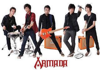 chord gitar Armada - Ampuni Aku