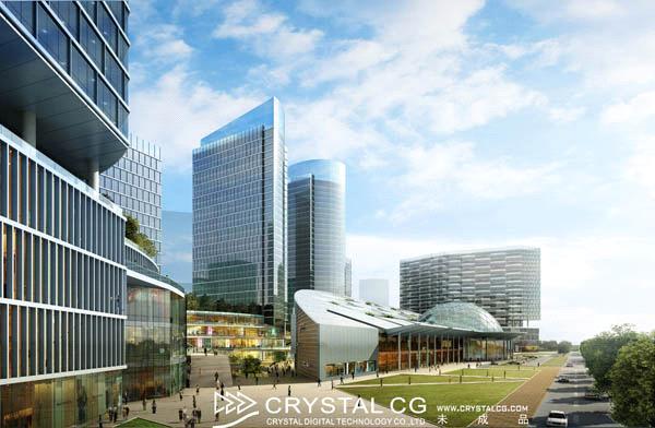Architecture Rendering5