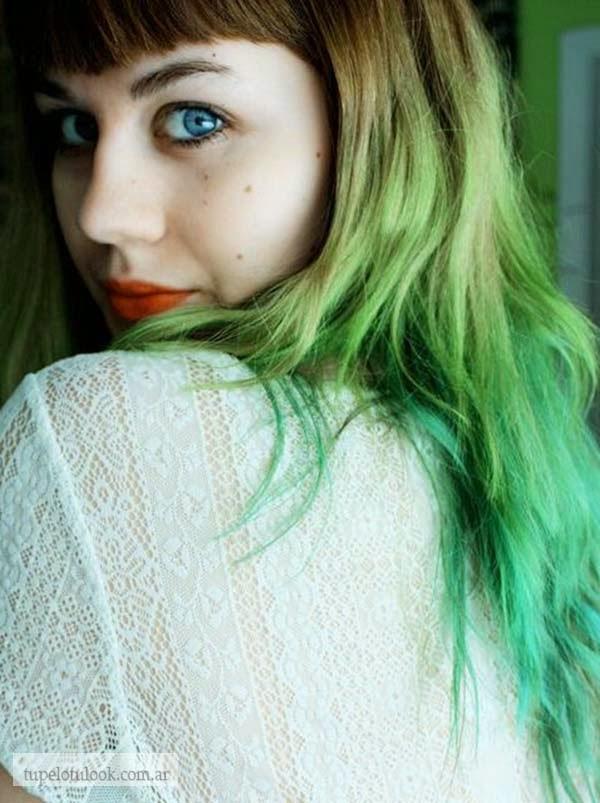 colores de pelo 2015 variados