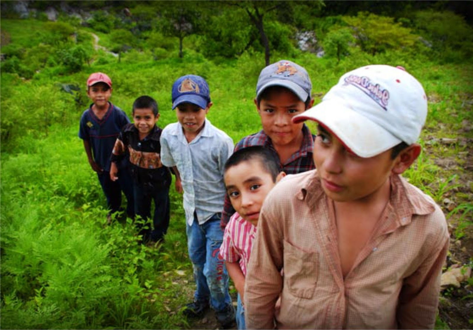 Migrantes Mexicanos en eu Migrantes Mexicanos
