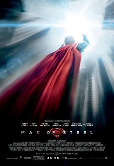 Man Of Steel (2013) Bluray 720p