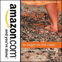 Book: Linger on Hot Coals