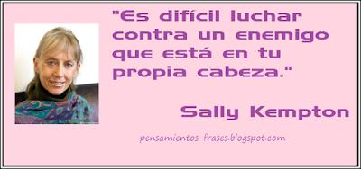 frases de Sally Kempton