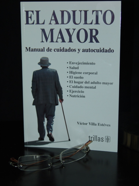 LIBRO EL ADULTO MAYOR