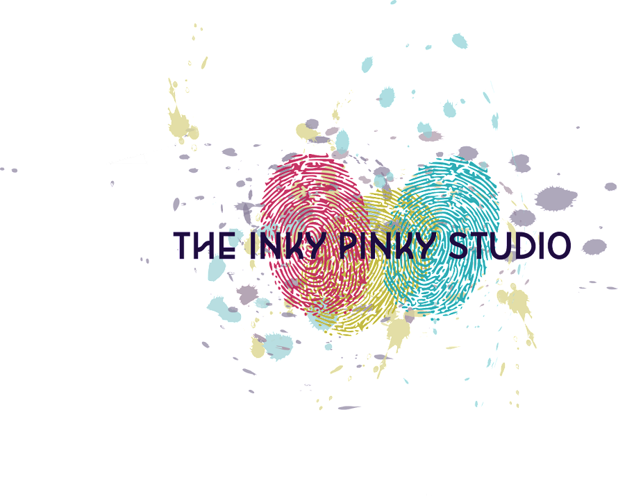 the inky pinky studio