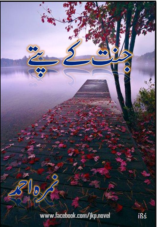 Home » Jannat Kay Pattay Novel By Nimra Ahmed Episode 2