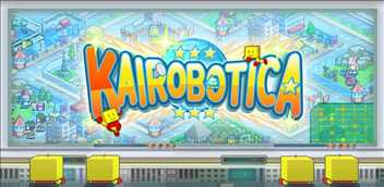 Kairobotica Apk 1.0.4 Game Download