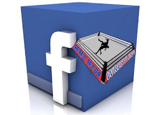 Unete a la wwe en las redes sociales, facebook twitter whatssapp y muchos más