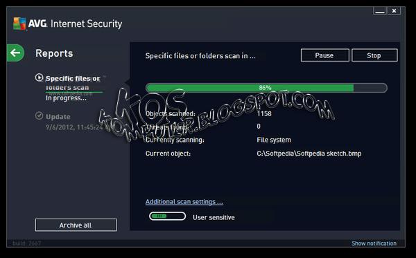 AVG Antivirus Pro 2017 Activation Key Code Till 2025