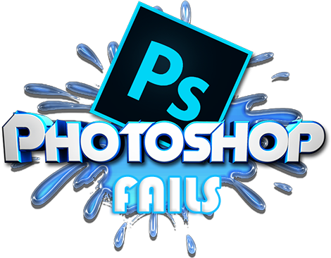 Worst Photoshop Fail Images