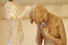 """""""Memorial para los niños no nacidos"""" de Martin Hudácek"""