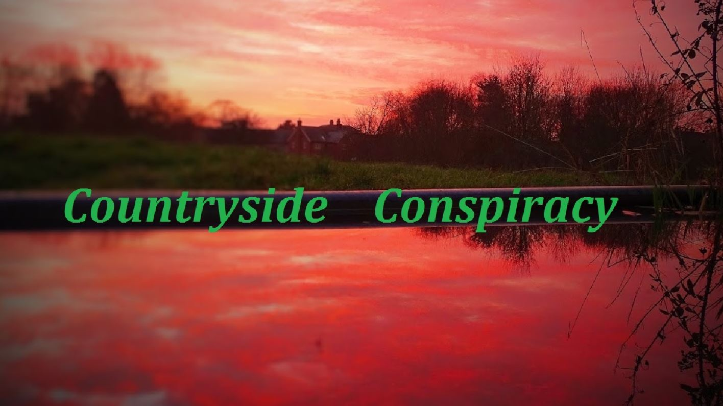 Countryside Conspiracy
