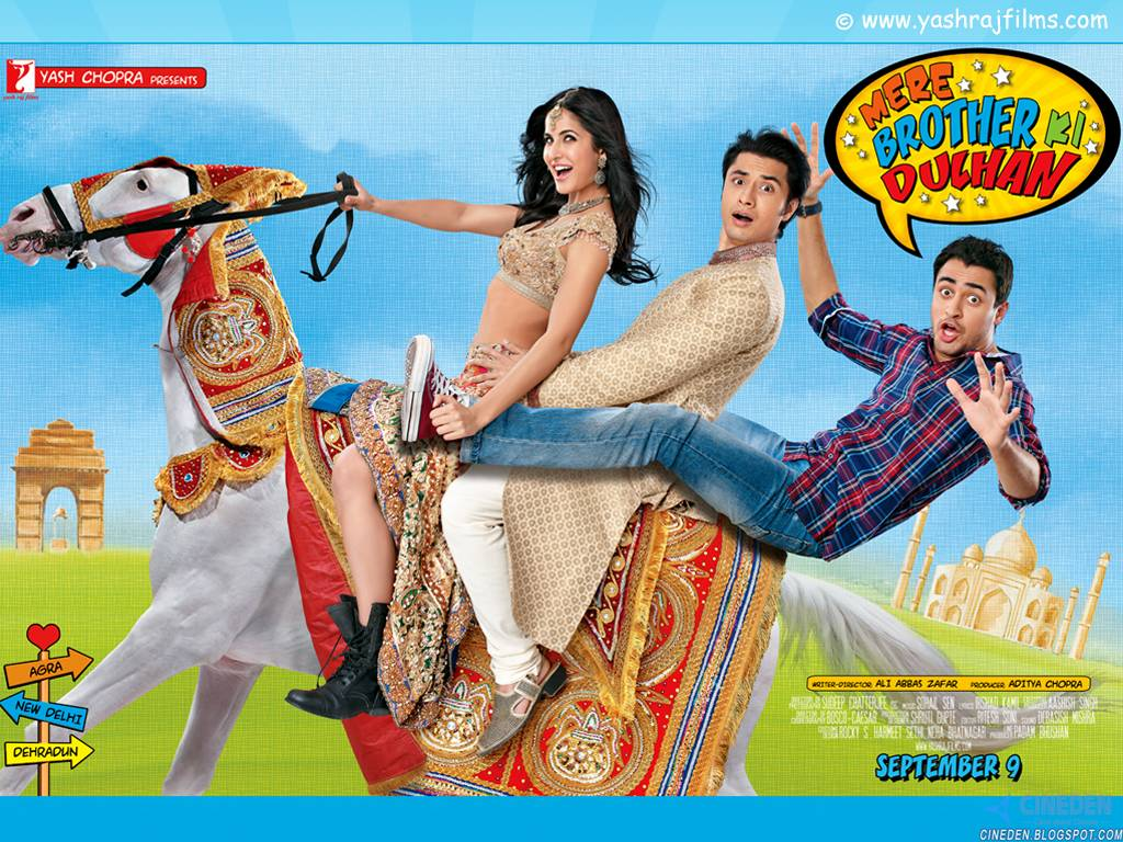 Mere Brother Ki Dulhan earns Rs.25.6 Crore over Weekend