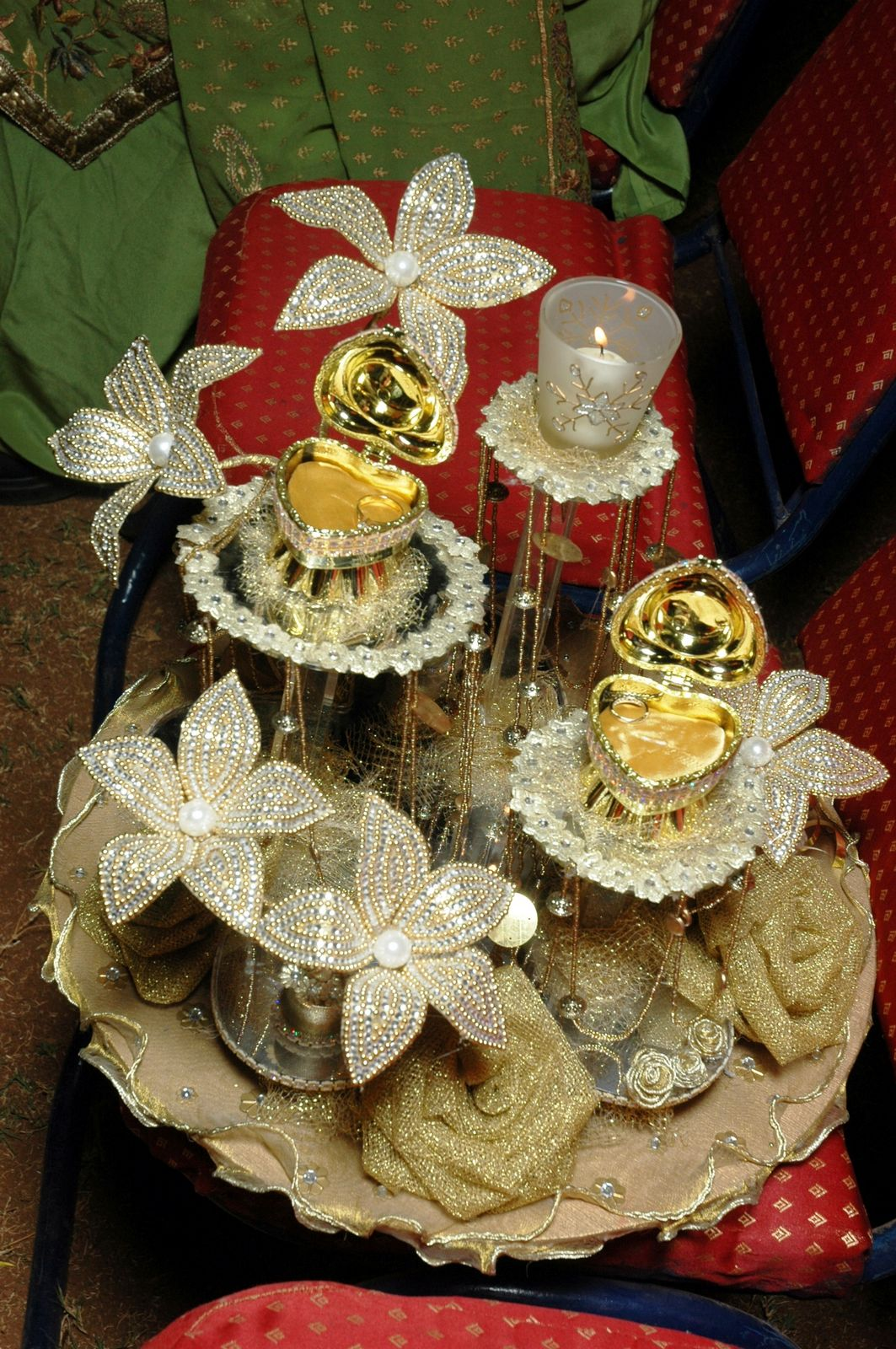 Indian Wedding Gift Decoration : RANJANA ARTS WWW.RANJANAARTS.COM: November 2012
