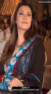 Sushmita Sen in chudidar