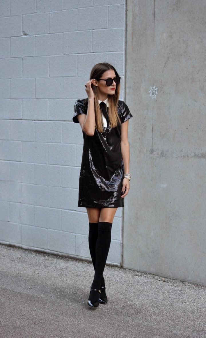 One Coat C O Ann Taylor Dress Shirt Underneath Zara Similar Here Ears Old Clutch