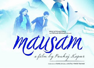 Mausam 2011 hindi movie wallpapers and information