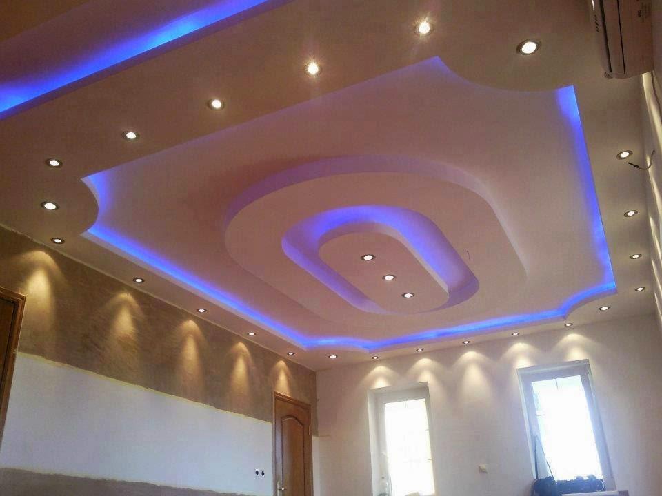 Decoration Des Plafonds #3: Décoration Des Plafonds