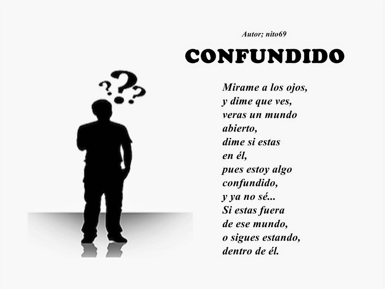 CONFUNDIDO