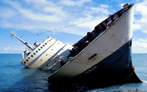 Gambar Perahu Baru