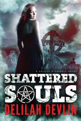 Shattered Souls by Delilah Devlin