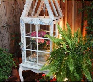 Fotos y dise os de puertas armarios madera jardin - Armarios madera jardin ...
