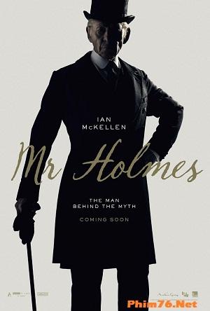 Ngài Holmes - Mr Holmes