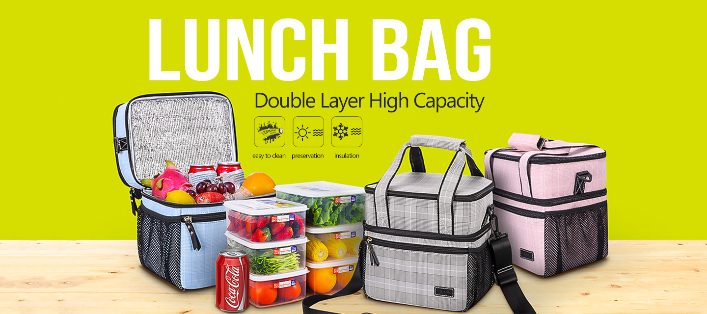 FYY cases for Insulated Lunch Bag