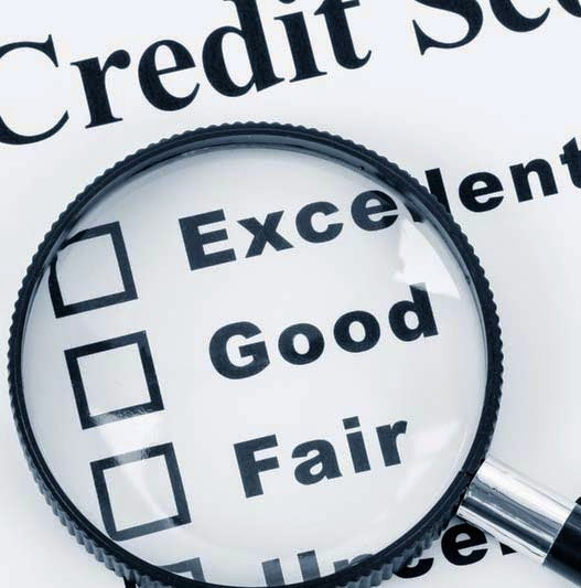 Get a free credit report and fix your credit errors