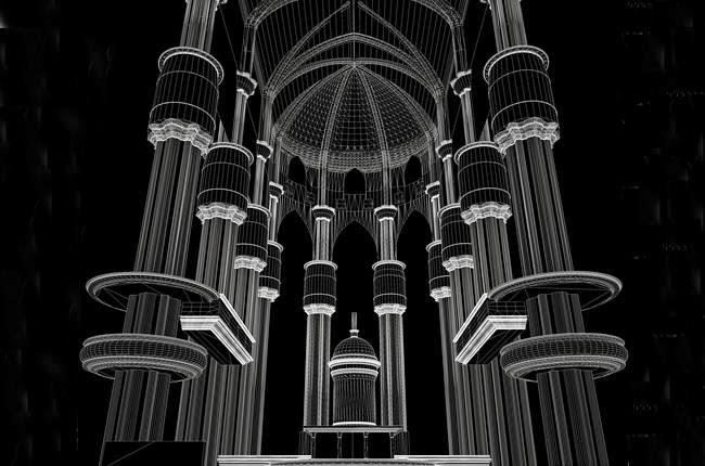 """Lunedi 4 novembre - """"History that made History"""" - Video Mapping Duomo di Milano"""