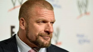 Triple H WWE NXT new era wrestling