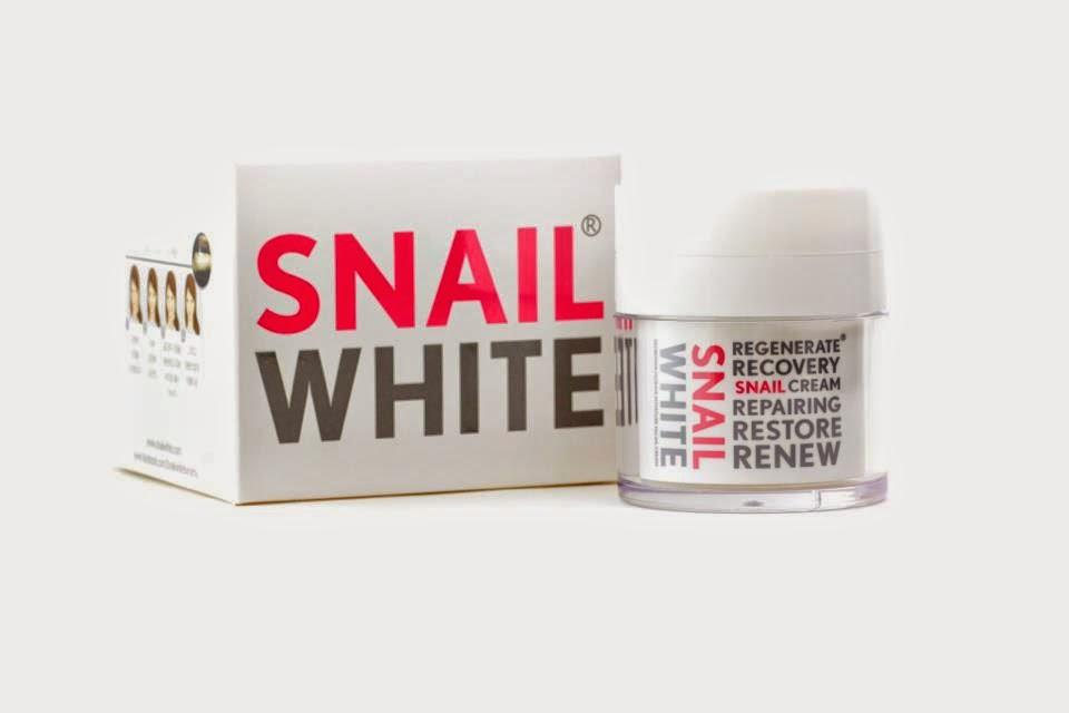 Nurdyaz Collection Snail White