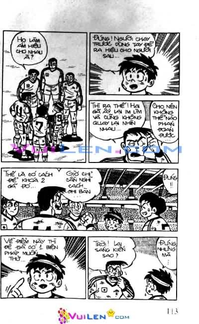 Jindodinho - Đường Dẫn Đến Khung Thành III  Tập 16 page 113 Congtruyen24h