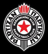 KK Partizan - zvanični sajt