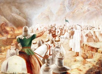 Al-Mustanjid Billah, Ditawan Hingga Wafat