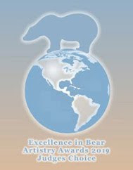 Excellence in Bear Artistry 2019