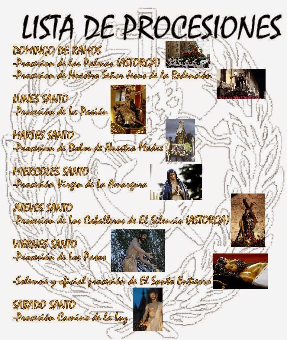 procesiones agrupacion musical angustias leon 2014